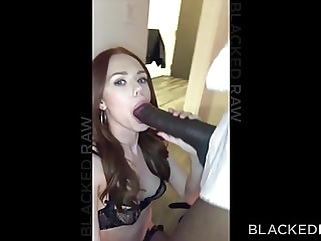 BLACKEDRAW Euro Girl Finally Gets To Try Out Mandingo top rated