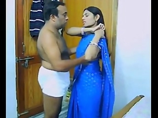Indian Aunty 1226 straight