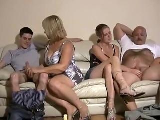 Horny Big Dick, MILFs adult clip milf