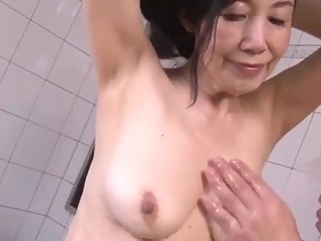 Japanese MILF asian