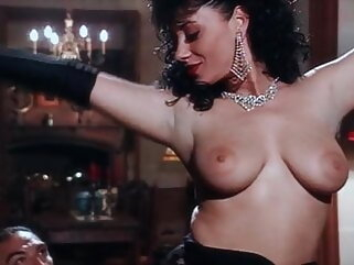 Dirty Lady (1994) Untrodden blowjob