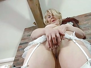 Weird Orgasm hairy