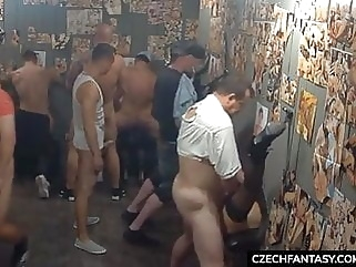 GangBang Orgy - Get All Glory Pussies group sex