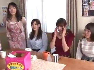 Japanese sex game part 1 group sex