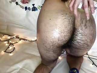 hairiest ass cockteau twink hairy